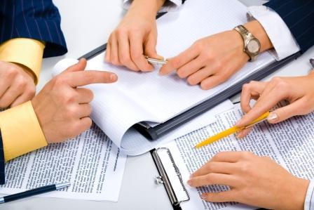 сделать перевод документов
